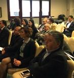 DENİZ TURİZMİ - DİTAB Başkanı Sevinç, TURAD Toplantısına Katıldı