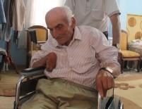 Dumandan Zehirlenen Yaşlı Adam Hayatını Kaybetti