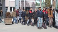 HAPİS CEZASI - Emniyet Genel Müdürlüğünden 'Şafak Operasyonu' Açıklaması