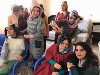 Ergani'de 'Bakımlıyım Mutluyum' Projesi