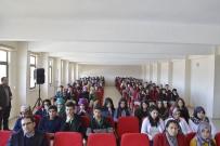 RASIM ÖZDENÖREN - Erzurum'da 'Öğrenci-Yazar Buluşması' Devam Ediyor