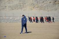 FORMA - Evkur Yeni Malatyaspor Kazanıp Liderliğini Sürdürmek İstiyor