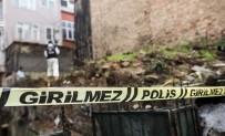 ADLI TıP - Evsiz Bir Şahıs Sokakta Ölü Bulundu