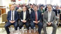 FATİH PROJESİ - 'Fatih Projesi EBA Etwinning Entegrasyonu Çalıştayı' Gerçekleştirildi
