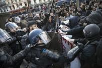 ULUSAL CEPHE - Fransa'da Gençlerin Gösterileri Bitmiyor