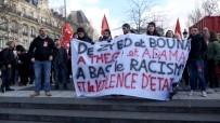ULUSAL CEPHE - Fransa'da protesto gösterileri bitmek bilmiyor