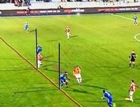 TÜRKIYE FUTBOL FEDERASYONU - Galatasaray'dan TFF'ye çok sert tepki