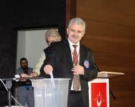 GENEL KURUL - Geleneksel Türk Okçuluğu Federasyonu Başkanı Ömer Koç Oldu