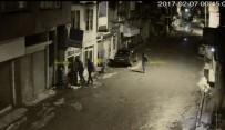 ÇEYREK ALTIN - Giresun'da Azılı Kasa Hırsızları Polisten Kaçamadı