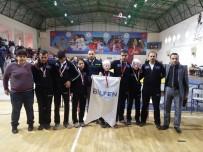 Görme Engelli Judocular 6 Madalya Aldı