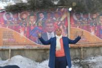 Hakkari'de Halk Konseri
