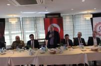 BÜNYAMİN KUŞ - İçişleri Bakan Yardımcısı Öztürk Açıklaması 'Terörle Mücadelemizi Sürdüreceğiz'