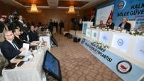 YENİ ANAYASA - İçişleri Bakanı Diyarbakır'da 'Güvenlik Toplantısı' Yaptı