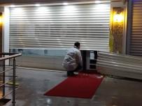 CAHIT ZARIFOĞLU - İstanbul'da büyük soygun