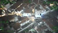 İSTANBUL EMNİYET MÜDÜRLÜĞÜ - İstanbul'daki Dev Operasyon Kamerada