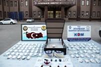 BOMBALI ARAÇ - İstanbul'u Kana Bulayacaklardı !