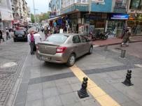 ZABıTA - İzmit Zabıtası'ndan Sürücülere Uyarı