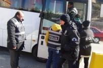 Kahramanmaraş'ta 24 Kişi Tutuklandı