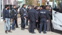 Karaman'da Aranan 21 Kişiden 11'İ Tutuklandı