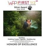 PORTRE - Kayserili Fotoğrafçı Amerikan Fotoğraf Platformu'ndan Ödül Aldı
