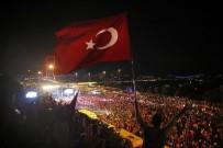 İLAHİYATÇI - Kepez'de 15 Temmuz Ruhu Konferansı
