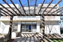 HAKAN TÜTÜNCÜ - Kepez'de STK'lara Hizmet Ofisi Açılıyor