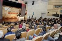 GENÇLİK KOLLARI - Meram Belediyesi'nden Mete Yarar Konferansı
