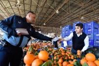 SEMT PAZARLARı - Muratpaşa'da Semt Pazarlarına Ücretsiz Servis Başlıyor