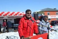 GENÇLİK MECLİSİ - Muş 2. Kar Festivali