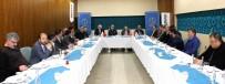 MÜSİAD Üyeleri Dost Meclisinde Buluştu
