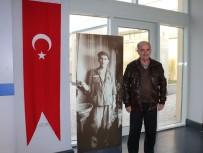 HASAN ÖZER - Müze Haline Getirilen SEKA Fabrikasında Geçmişe Yolculuk