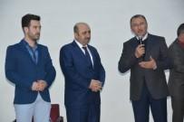 ARDAHAN BELEDIYESI - Ömer Döngeloğlu Ardahan'da