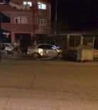 Sakarya'da Trafik Kazası Açıklaması 2 Yaralı