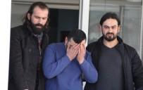 Samsun'da Uyuşturucu Hap Satışına Gözaltı