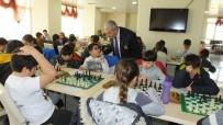 BIRGI - Satranç Turnuvası Büyük İlgi Gördü