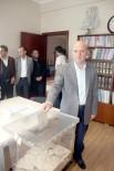 İNİSİYATİF - SMMMO Başkanı Akgüloğlu'ndan 'Evet' Desteği