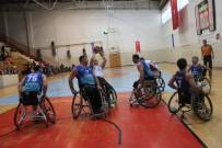 ATATÜRK - Tekerlekli Sandalye Basketbol Süper Ligi