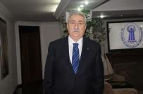 TESK Genel Başkanı Palandöken Açıklaması 'İş Yeri Açan 100 Kişiden 68'İnin Mesleki Eğitimi Yok'