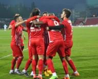 ÜMRANİYESPOR - TFF 1. Lig