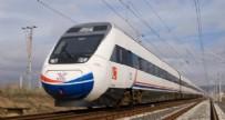 SICAK ASFALT - Ulaştırma Bakanı açıkladı: O ile hızlı tren geliyor