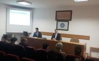 TÜRKISTAN - Uludağ Üniversitesinde 'Hoca Ahmet Yesevi'yi Anlamak' Konferansı