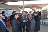 Uyuşmazlıkta Çözümün Adresi 'Adana Hal Hakem Heyeti'