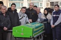 PANKREAS - Vefat Haberleri Hastane Personelini Yasa Boğdu