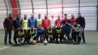 Veteranlar, Futbol Turnuvasına Tosya'da Hazırlanıyor