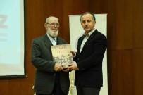 BAĞCıLAR BELEDIYESI - Yazar Mehmet Yahya Kutluoğlu Açıklaması