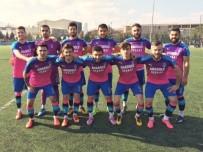 Yunusemre Belediyespor Play Offlara Kalmayı Garantiledi