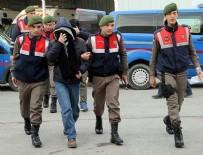 EMNIYET GENEL MÜDÜRLÜĞÜ - Yurt dışındaki firari FETÖ'cülerin akrabaları da sınırda yakalandı