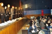 FARUK ÇATUROĞLU - 15 Temmuz Şehitleri Anasına Tiyatro Oyunu Sergilendi