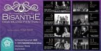 SENFONİ ORKESTRASI - 2. Bisanthe Oda Müziği Festivali Cihat Aşkın Ve Orkestra İstanbul Konseri İle Başlıyor