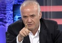 AHMET ÇAKAR - Ahmet Çakar'dan Aziz Yıldırım'a Açıklaması 'Ben Yanlış Yaptım Demiyor'